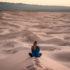 Meditace v poušti