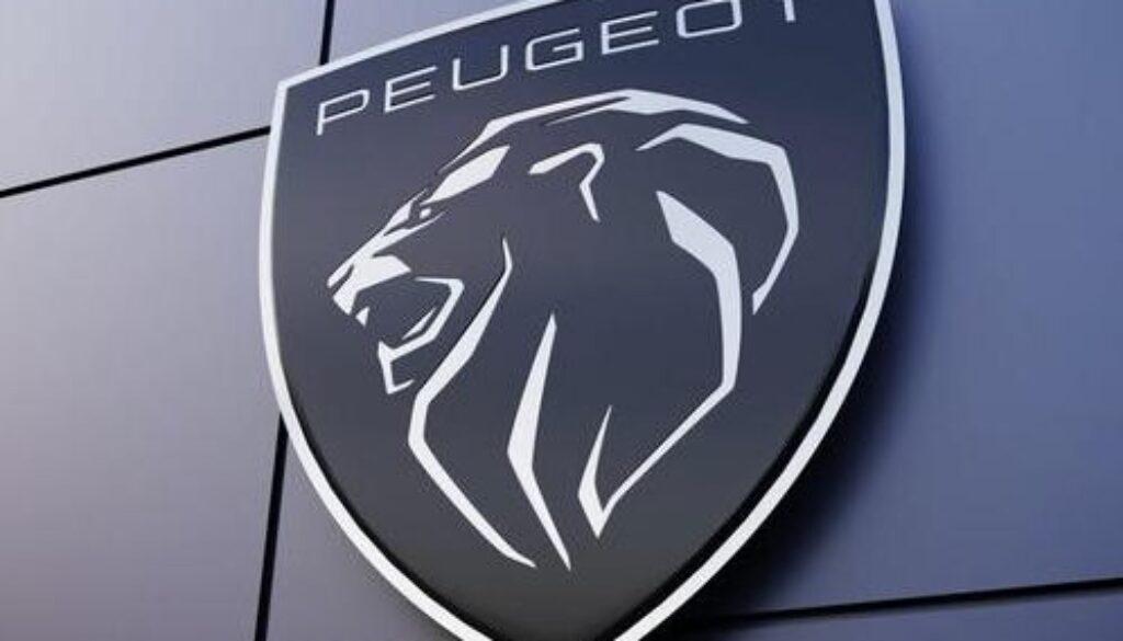 logo / Peugeot