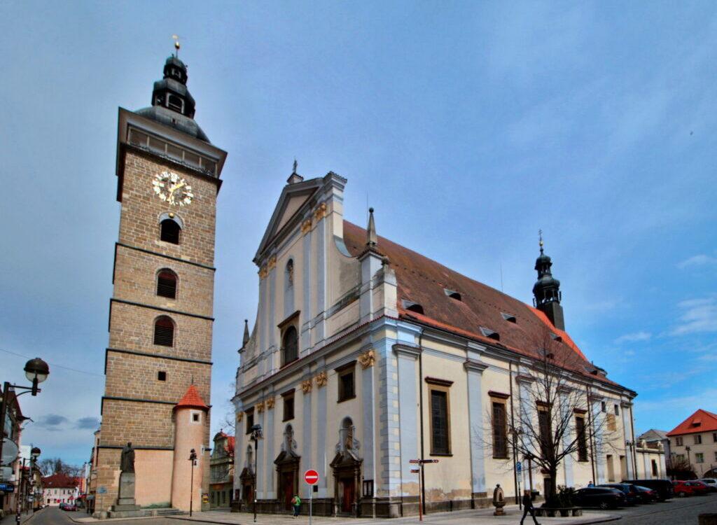 katedrála sv.Mikuláše